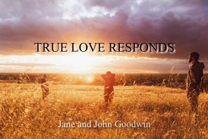 True Love Responds cover